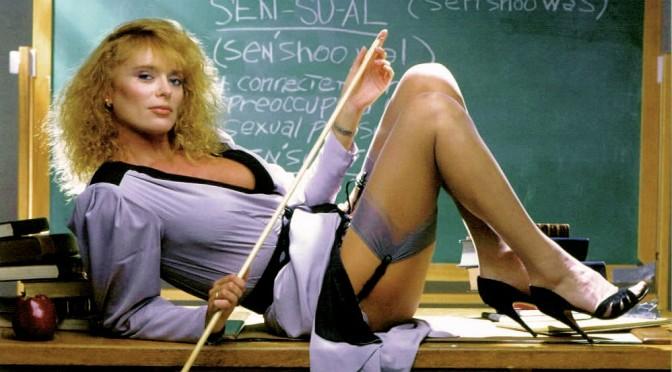 Sybil Danning Sex Huge Sex