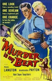 Murder_Is_My_Beat_poster