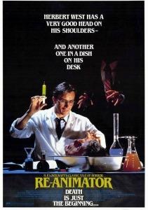 1985 reanimator
