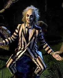 Movie Review – Beetlejuice (1988) - A journey into the world of ...