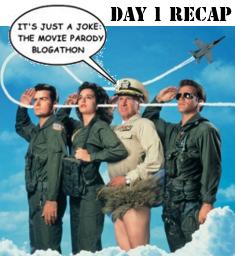 Day1Recap