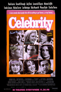 CelebrityPoster