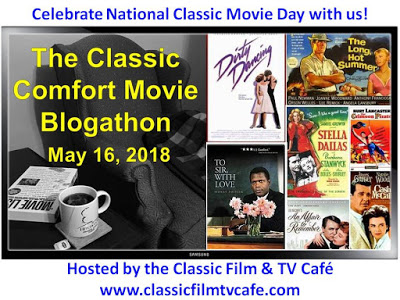 The Classic Comfort Movie Blogathon
