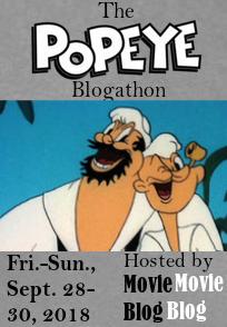 PopeyeFamous